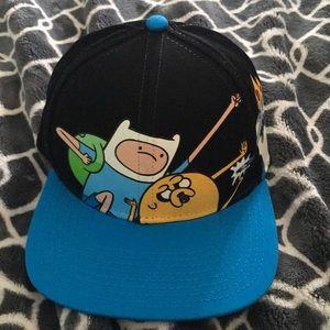 Accessories - Adventure time hat